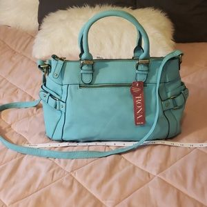 Brand new Teal purse